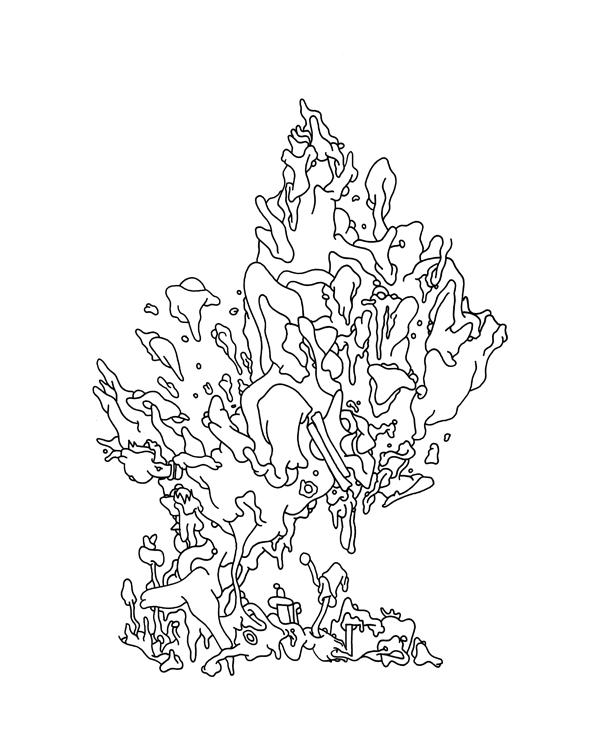 Sieben Baum